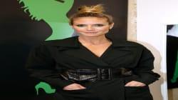 Heidi Klum posa desnuda en su nuevo
