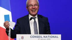 Jean Leonetti, un spécialiste de la fin de vie pour remplacer Calmels chez Les
