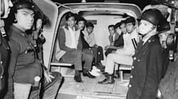 ¿Cómo murieron los estudiantes en la matanza de Tlatelolco en