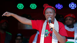 Can Indian South Africans Sue Malema? This Is What Legal Experts