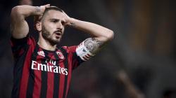 Stangata sul Milan: un anno fuori dalle