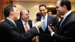 Rebeldes del PAN cierran filas con Meade: prefieren darle a él su voto que a Anaya o a