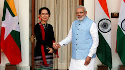 Don't Destroy Your Image, PM Modi Advised Myanmar's Aung San Suu Kyi On Rohingya