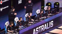 Est-ce que les jeux vidéo devraient être un sport olympique? Le CIO y songe