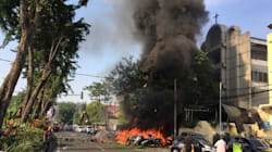At Least 11 Killed, Dozens Injured In Indonesia Church