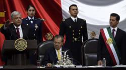 VIDEO: Las mejores frases de AMLO al tomar posesión como presidente de