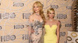 Nicole Kidman And Reese Witherspoon Are Total 'Big Bud, Lil Bud'