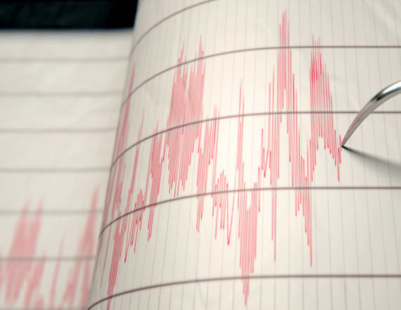 4.4 magnitude earthquake rattles Tennessee