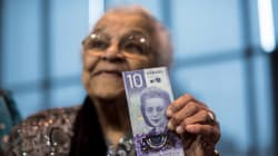 Why Is The New $10 Bill Vertical? Glad You