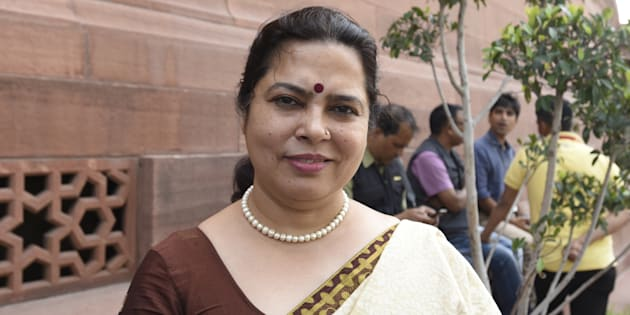 Lekhi: After political killings, Kerala is now 'God's forsaken country'