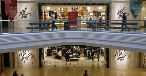 Lord & Taylor, one of the most iconic department stores in America, is being acquired by a clothing rental company