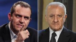 A Napoli guerra tra Masaniello e o'
