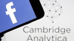 El catedrático vinculado a Cambridge Analytica dice que es un chivo