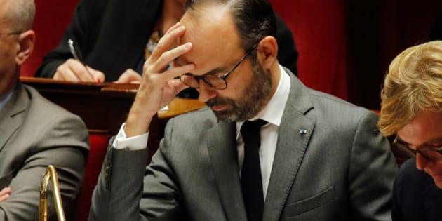 Perquisition à Mediapart: des informations transmises par Matignon à la justice ont déclenché l'enquête du parquet.