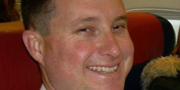 Senior Constable Brett Forte was shot and killed at a traffic stop.