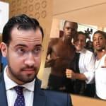 Benalla sur le selfie à St-Martin: Macron