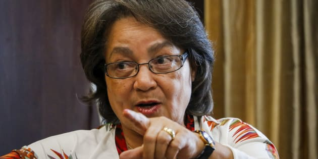 DA to pursue disciplinary procedures against De Lille