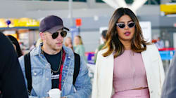Nick Jonas And Priyanka Chopra Photos Are Giving People Lots Of