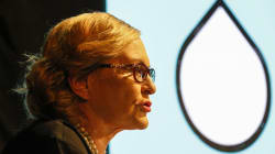Zille's Jackboot Approach To Water Shortage Could