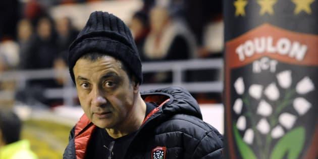 """Mourad Boudjellal a envie """"de tout casser chez Aulas"""", l'OL s'indigne"""