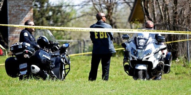 Texas: des colis piégés font deux morts à Austin, la piste de crimes racistes privilégiée