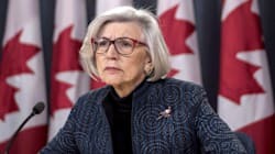 Beverley McLachlin To Probe B.C. Legislature Spending
