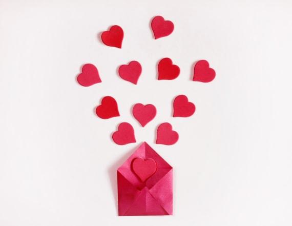 Last minute Valentine's Day gifts under $20