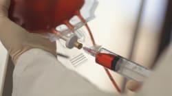 SCJN ampara a persona contagiada con VIH por transfusión en un hospital del