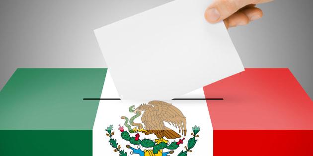 En las elecciones del 1 de julio no sólo se elegirá al nuevo presidente, también se votarán nueve gubernaturas, 500 diputados federales y 128 senadores.