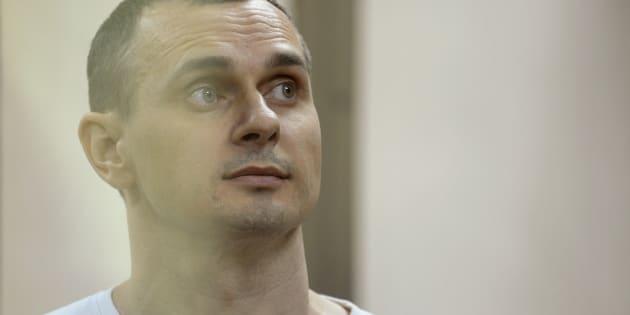 Corsa contro il tempo per salvare il regista Sentsov in Russ