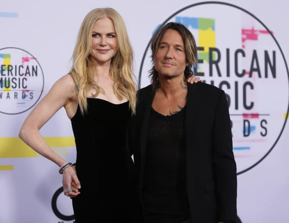 The 'prenups' of America's richest couples