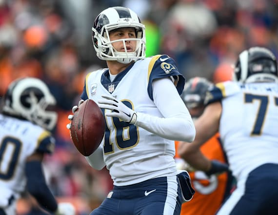 NFL's Week 7: Previews for Sunday's games