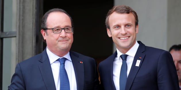 À ceux qui veulent refaire l'histoire, un an après le renoncement de François Hollande.