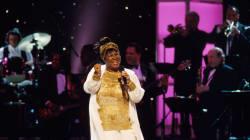 Aretha Franklin Was The Original Pop