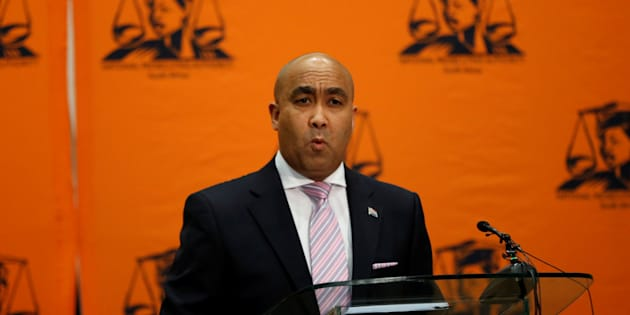 Abrahams to make decision on Zuma's fate 'any day after Thursday'