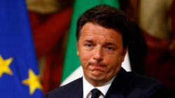 Renzi annonce sa démission après la large victoire du non au
