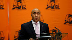 Shaun Abrahams: AfriForum Is 'Grandstanding And Misleading The Public' About Malema