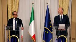 L'UE rejette le budget de l'Italie, une première dans l'histoire