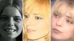Ces trois chansons d'amour ont été inspirées par France