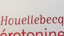 Le titre du prochain Michel Houellebecq a de quoi vous rendre