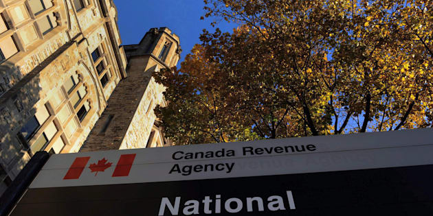 "The Canada Revenue Agency headquarters in Ottawa on Nov. 4, 2011. The ""Paradise Papers"" leak of offshore tax haven documents suggests Canada is losing much more money to tax avoidance than previously estimated, says a watchdog group."