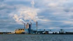 Dans l'UE, la pollution atmosphérique cause un demi-million de morts