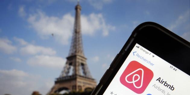 Airbnb: La mairie de Paris veut interdire les locations dans les arrondissements du centre