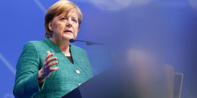 Angela Merkel tente à nouveau de former un gouvernement en Allemagne.