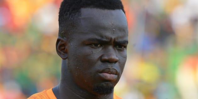 Décès de  l'international Ivoirien Cheick Tioté , le monde du foot lui rend hommage .