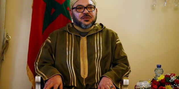 """Le roi Mohammed VI a décidé de """"prendre en charge personnellement les frais d'inhumation et des obsèques des victimes et des soins des blessés"""", d'après la même source."""