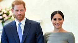 Prince Harry, Meghan Markle Won't Have Legal Custody Of Future