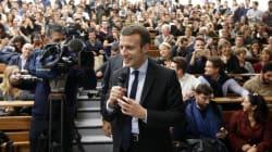 Emmanuel Macron, le candidat à la présidentielle qui remet la culture au coeur du projet pour la