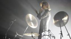 YOSHIKI、ドラムでライブ復帰へ 米最大級の音楽フェス「コーチェラ」に出演