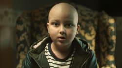 El emotivo vídeo que homenajea a los niños con motivo del Día Internacional del Cáncer